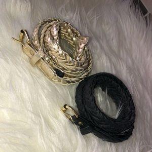 H&M Rope Bundle Belt
